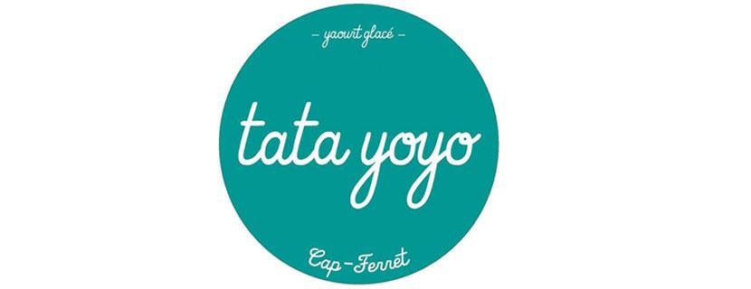 BMJ-publicité Tata Yoyo glacier Cap Ferret